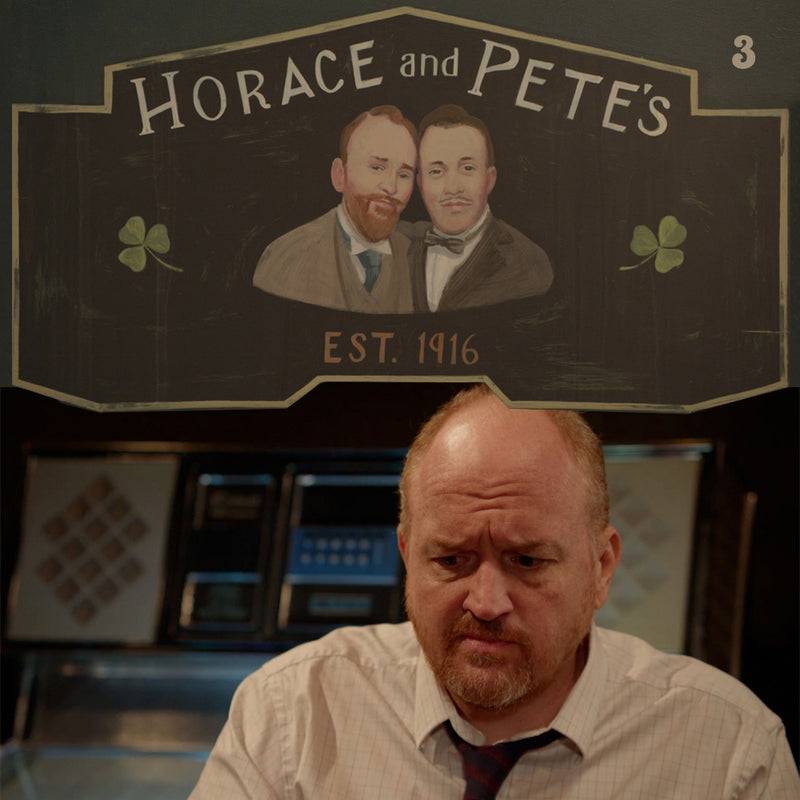 Horace and Pete: Episode 3