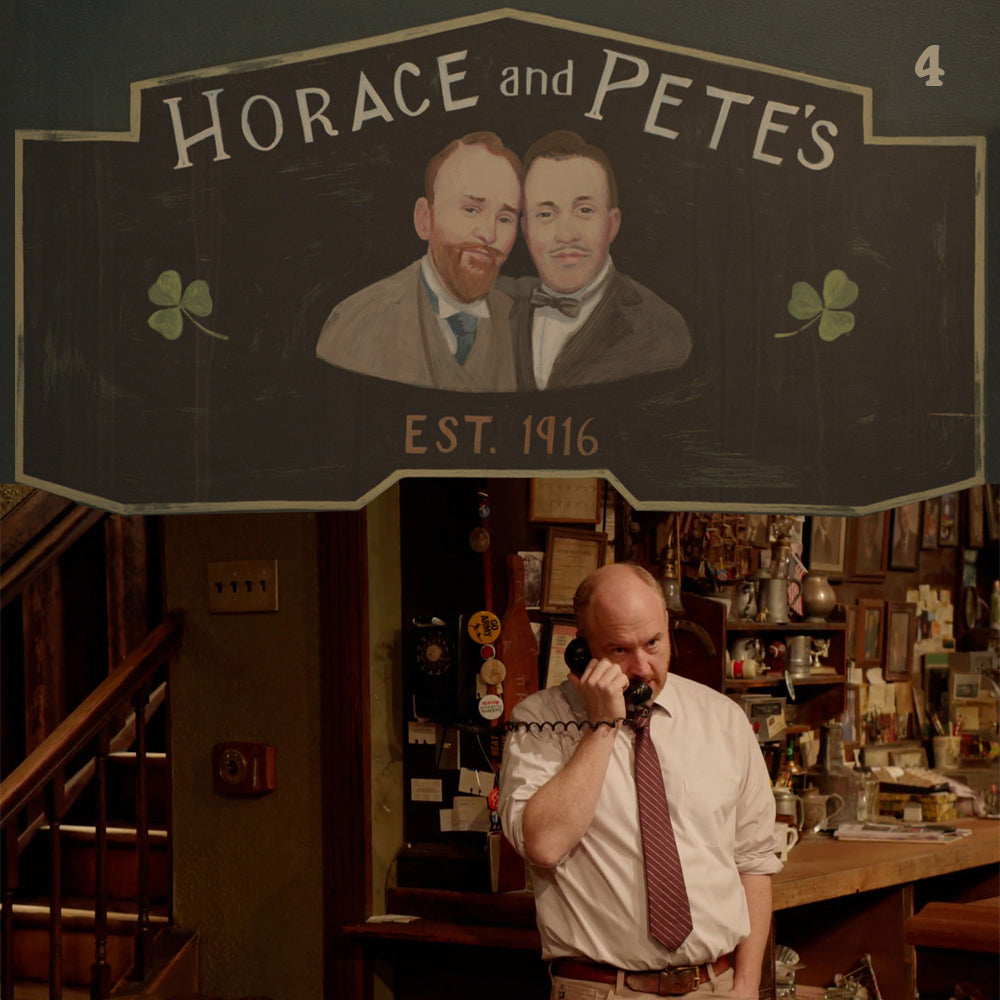 Horace and Pete: Episode 4