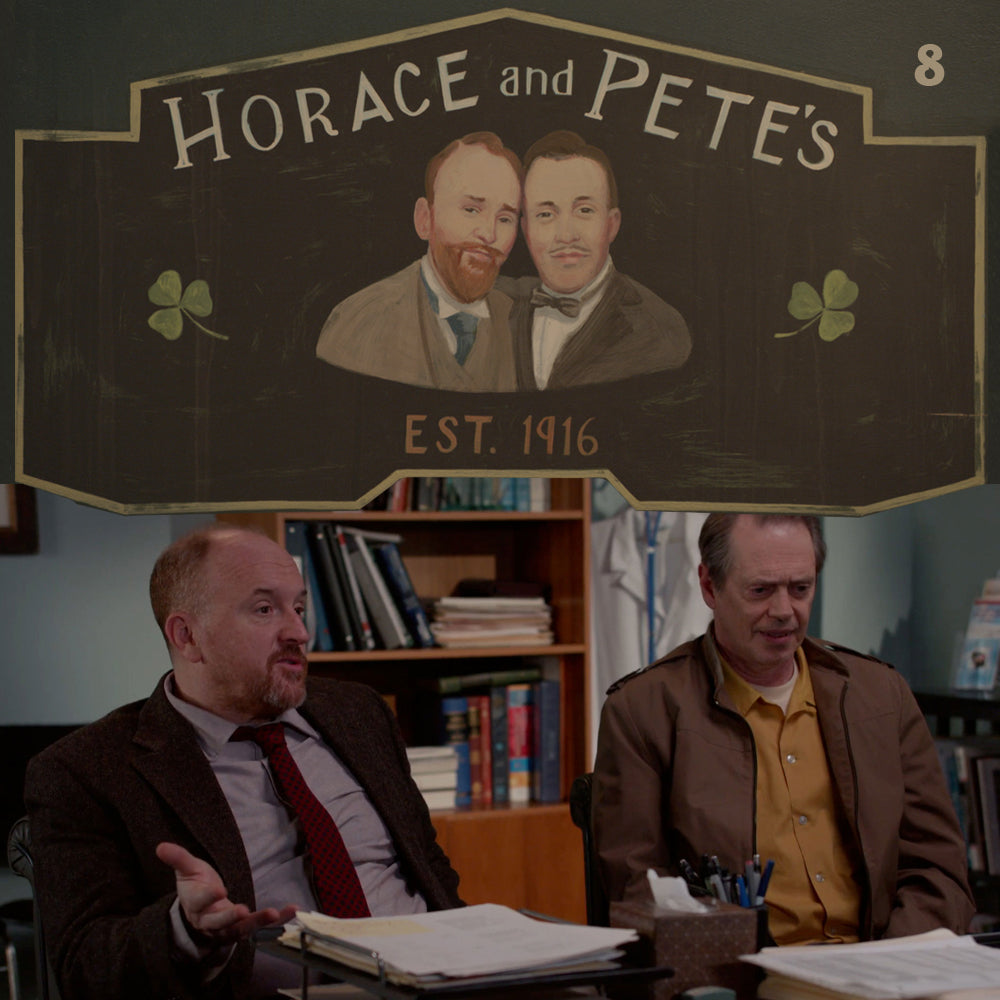 Horace and Pete: Episode 8