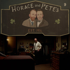 Horace and Pete: Episode 9