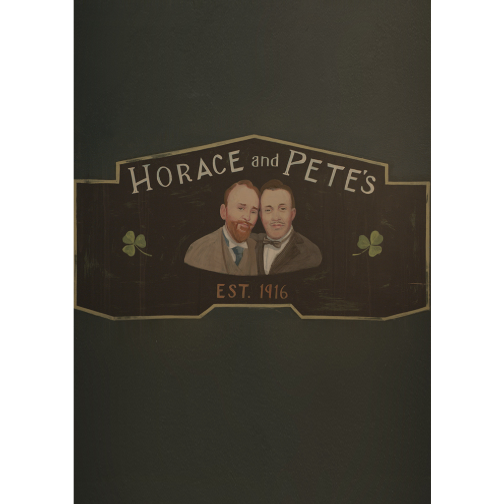 Horace and Pete: The Complete Series