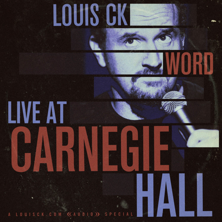 Word - Live at Carnegie Hall