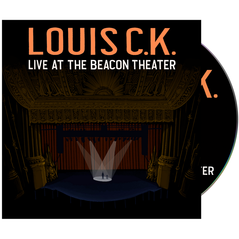 Live At The Beacon Theatre
