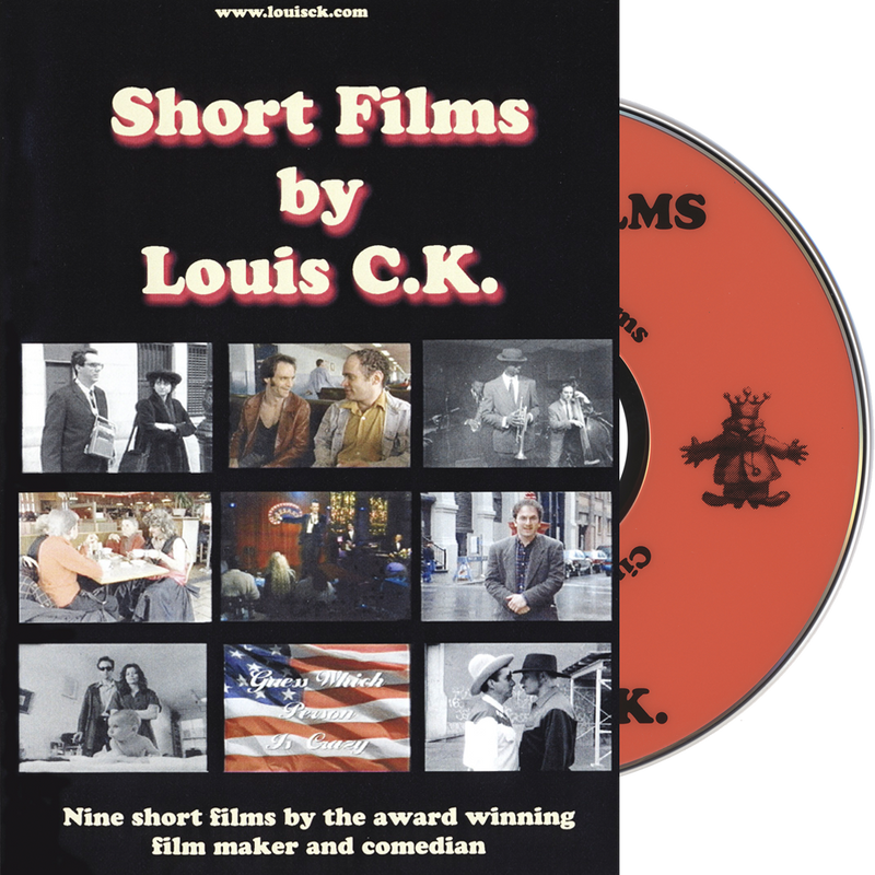 Short Films by Louis C.K.