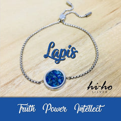 Power Stones - Lapis