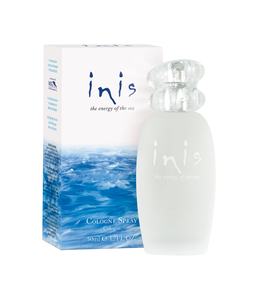Inis Cologne Spray - 50ml