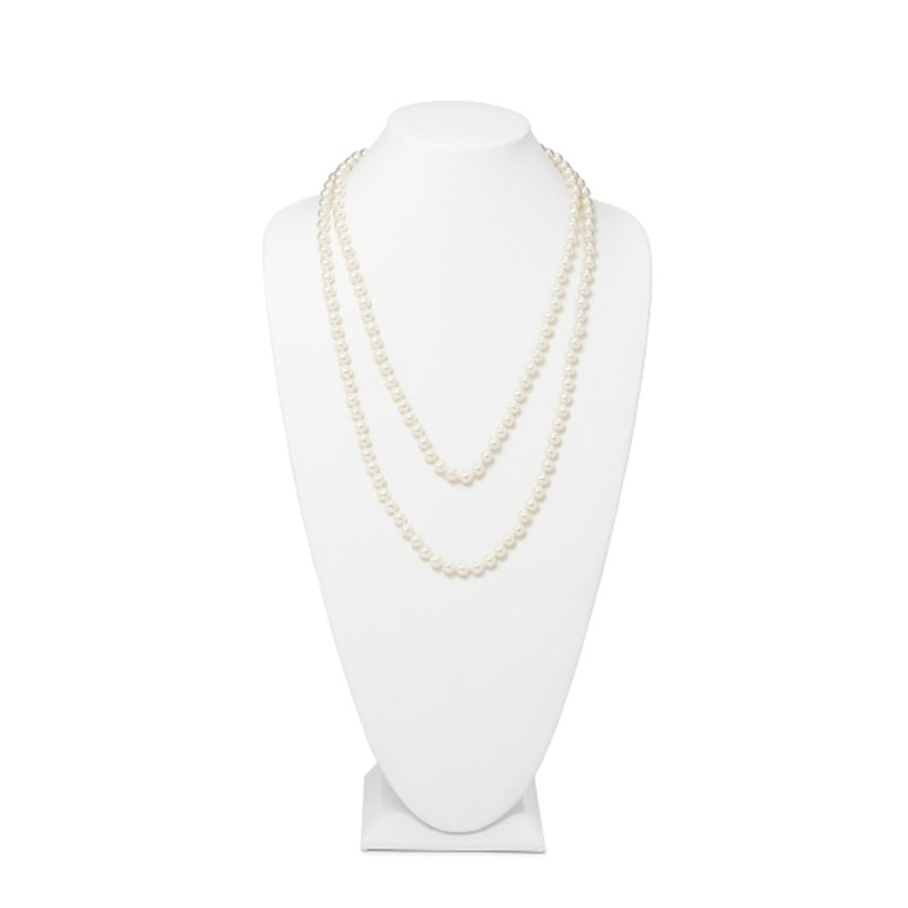 Chica Rica Pearl Necklace - BuDhaGirl
