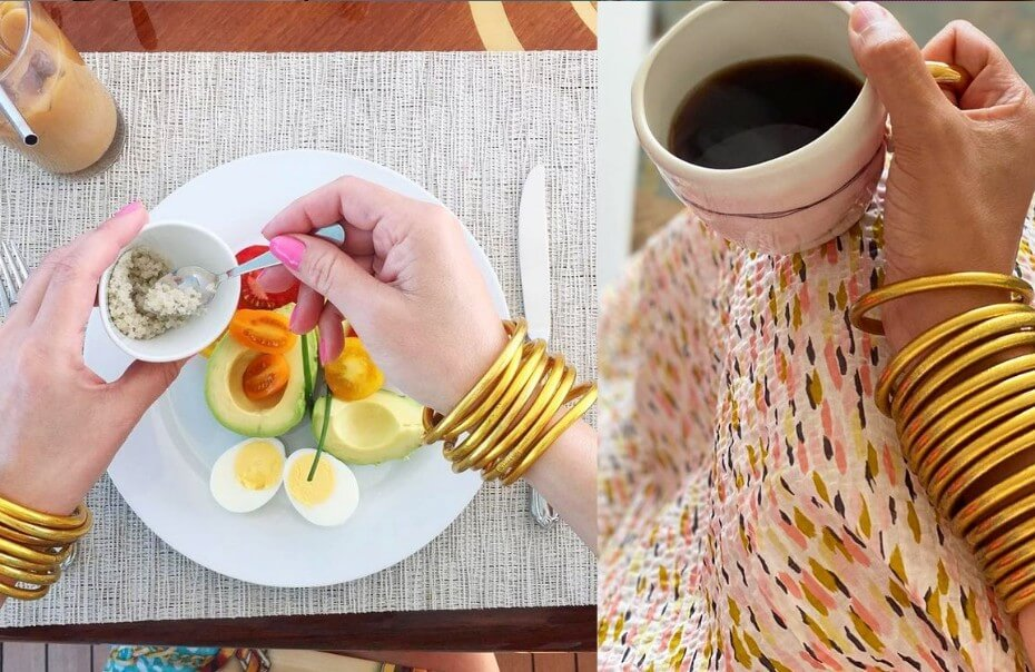 Examples of daily morning rituals that will bring focus, clarity and serenity into your day | BuDhaGirl