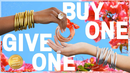 Buy One Give One - 2021 | BuDhaGirl