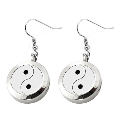 Balance of Life Scented Earrings