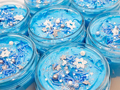 Winter Is Here Luxury Whipped Soap