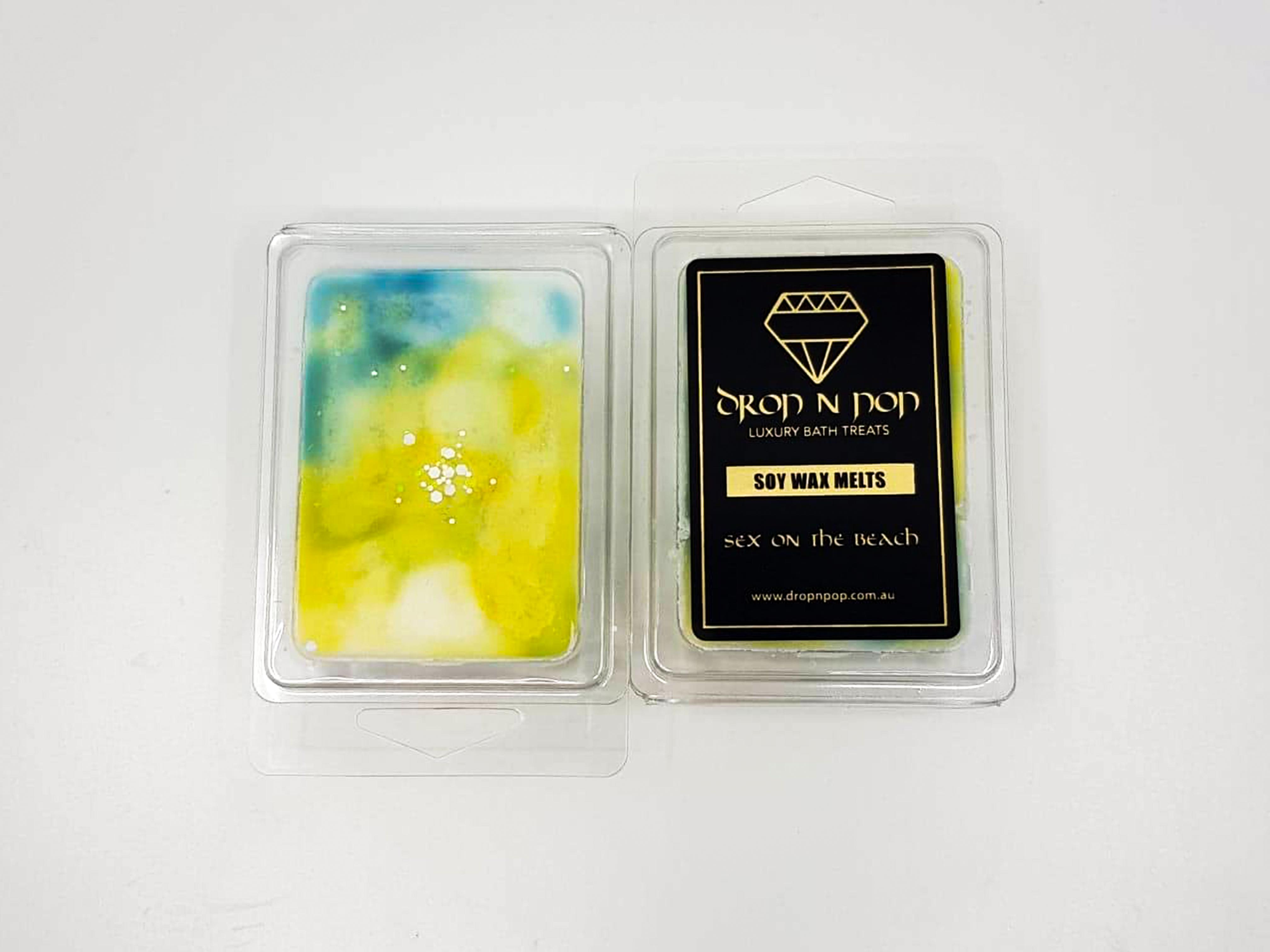 Sex On The Beach Soy Wax Melts