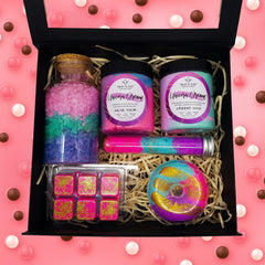 Starry Unicorn All-in-One Spa Set
