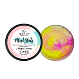 Musk Sticks Whipped Soap