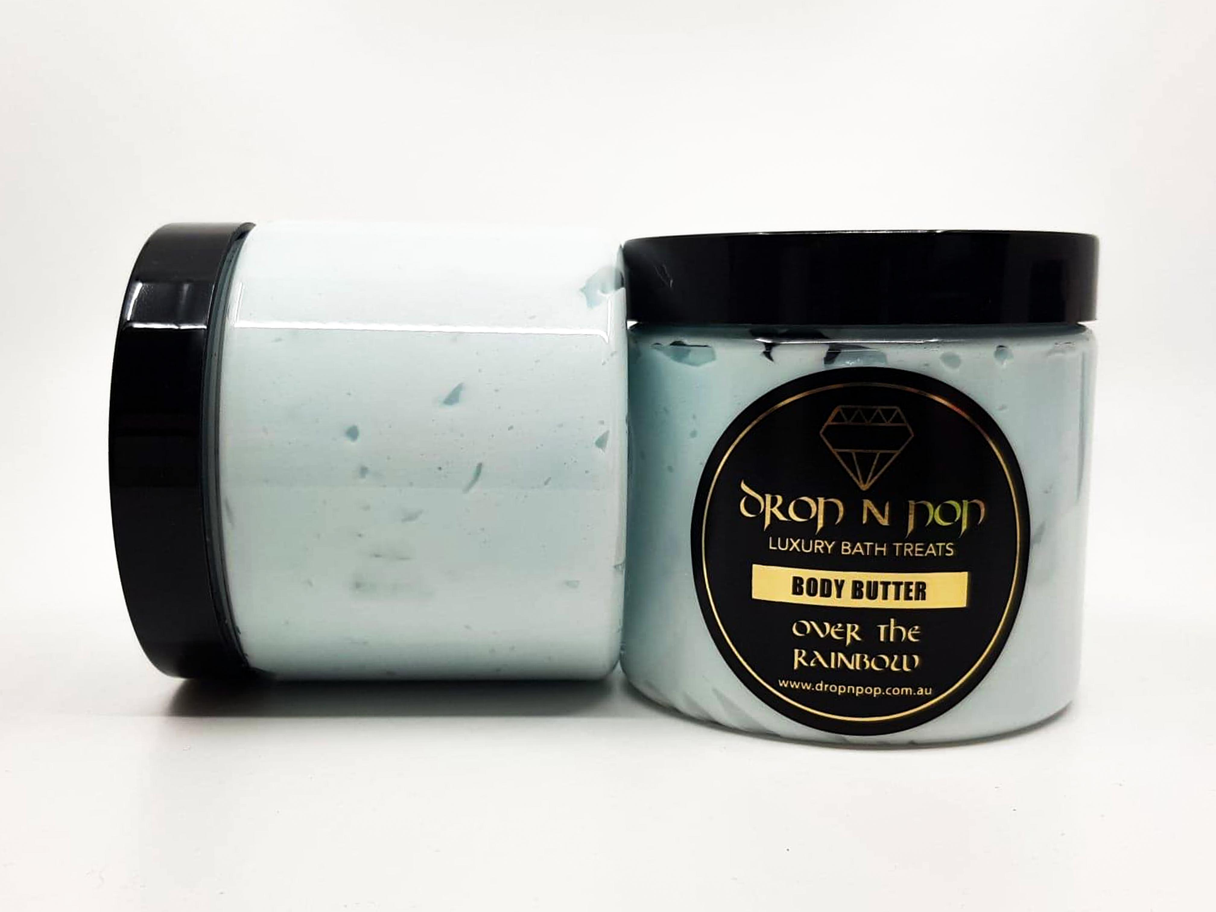 Over The Rainbow Body Butter