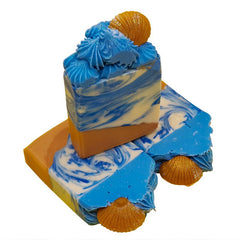 Under The Sea Artisan Soap