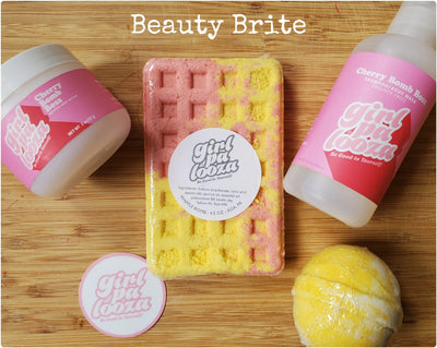 Beauty Brite Review of Girlpalooza!