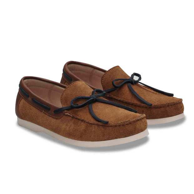 Loafers Miel