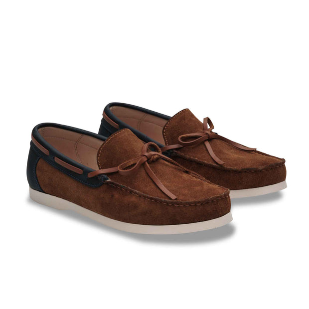 Loafers Caramelo
