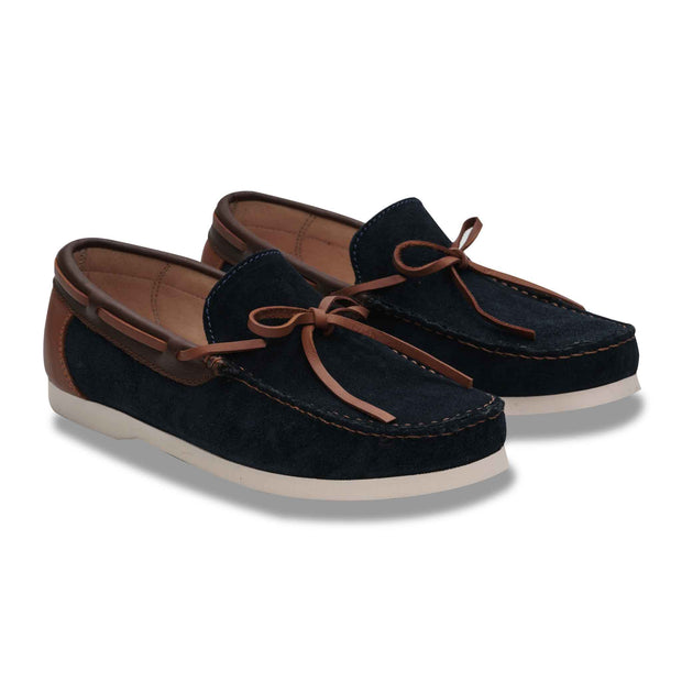 Loafers Midnight Blue
