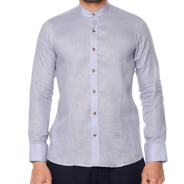 Camisa de Lino Light Nerú