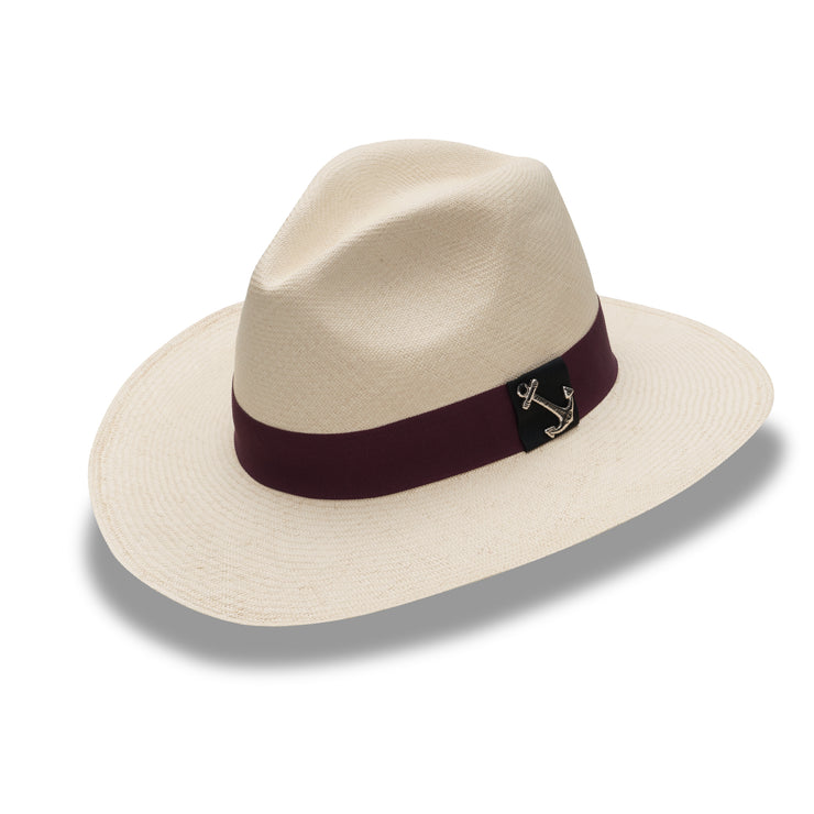 Scope Toquilla Straw Hat