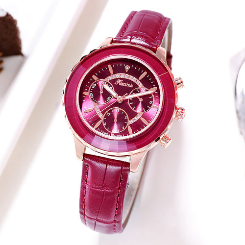 Fashion Ladies Watch