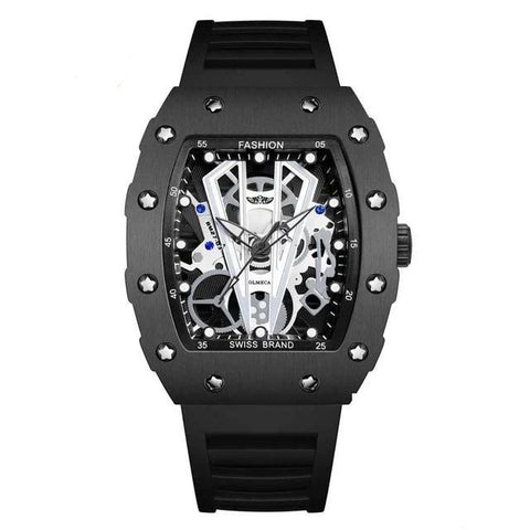ESOTERIC skeleton watch - limited edition