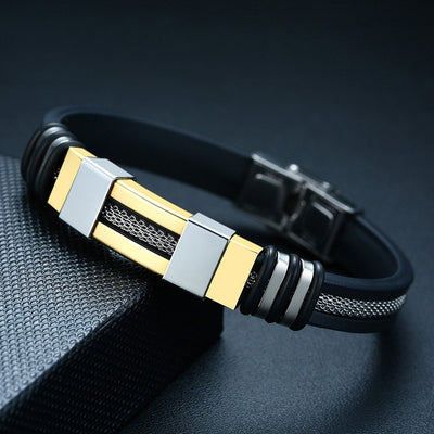 Wristband Stylish Casual Bangle