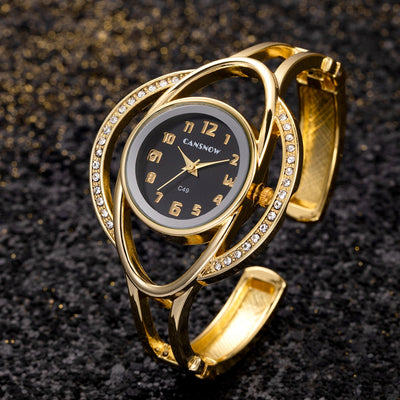 Small Dial Luxury Bracelet Watches