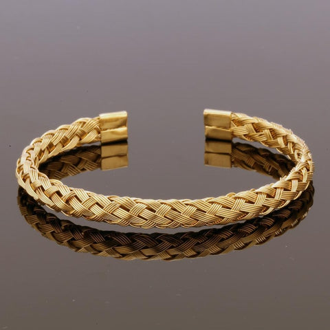Royal Crown Bracelets & Bangles Set