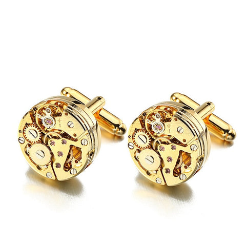 MOVEMENT cufflinks