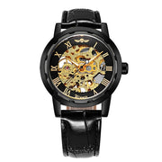 ETERNAL mechanical watch