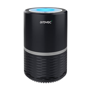 Arovec AV-P152B True HEPA Air Purifier