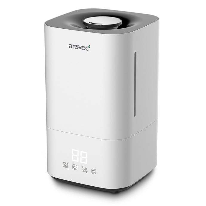 Arovec AroMist-TF4000 Ultrasonic Top-Fill Cool Mist Humidifier