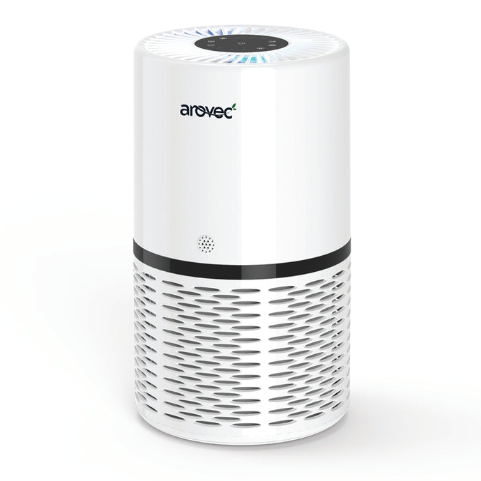 Arovec AV-P152PRO Smart True HEPA Air Purifier
