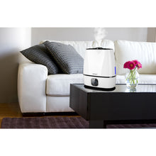 Load image into Gallery viewer, Arovec AroMist-6000 Ultrasonic Cool & Warm Mist Humidifier