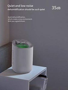 Arovec AV-D600 Stylish Mini Dehumidifier