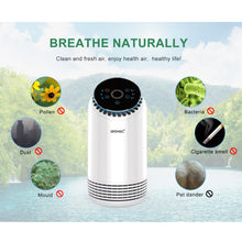 Load image into Gallery viewer, Arovec AV-P120 True HEPA Air Purifier