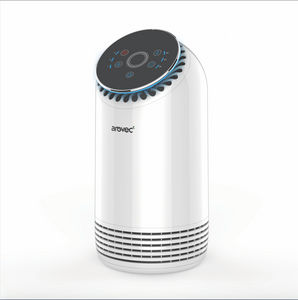 Arovec AV-P120 True HEPA Air Purifier