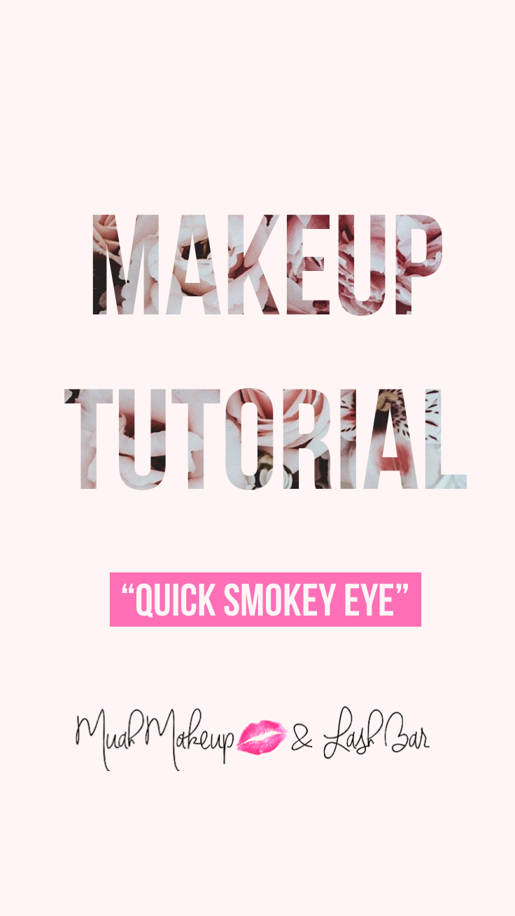 Muah Makeup Tutorial