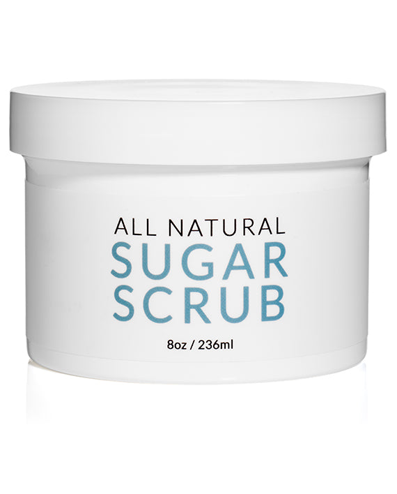 Sjolie Natural Sugar Scrub