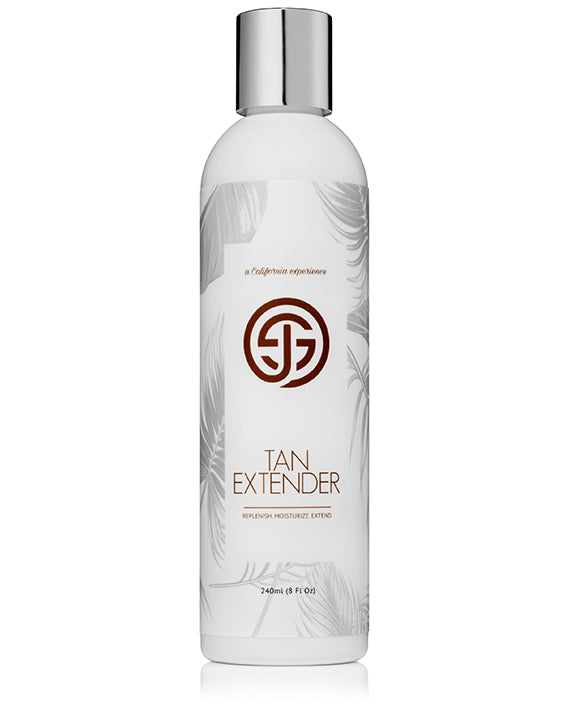 Sjolie Tan Extender Lotion
