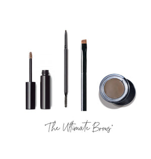 Muah Brow Kit's- 'The Ultimate Brows'