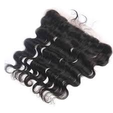 Body Wave Fontal