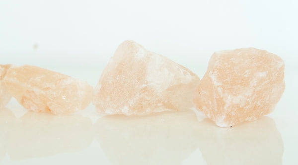 Classic Himalayan Salt:  10 Use Cases