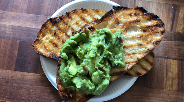Recipe of the Week: Avocado Toast