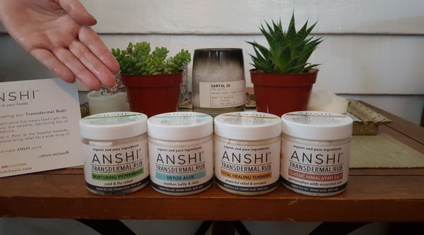 Why Healers Love ANSHI