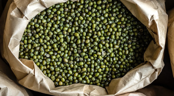 Recipe of the Week: Soothing Coconut Mung Beans