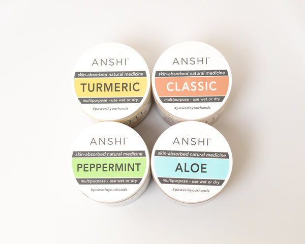 Toxin-Free Face Masks by ANSHI for All-purpose Use